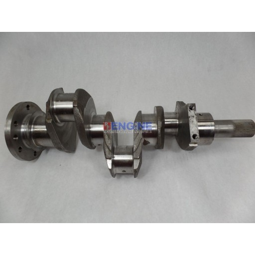 Perkins 144, 152, 3-144, 3-152 Crankshaft