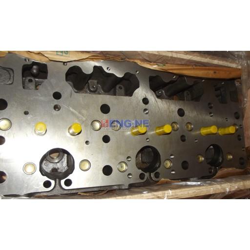 Cylinder Head New Caterpillar D342 Diesel PN: 8N6004 CN: 7N6357 Bare