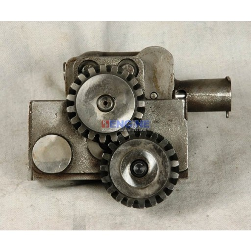 New Oil Pump Case 401 451 504 504BDT 1270 A152998