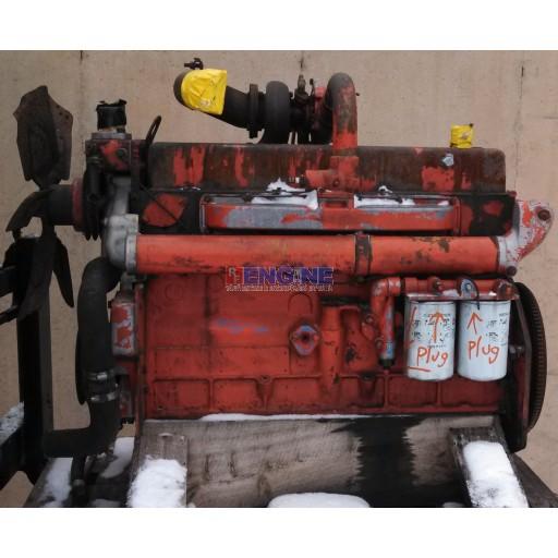 Allis Chalmers Engine Good Running 2900T S/N: 2D-92295 BLOCK: 4006807