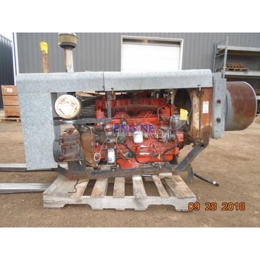Allis Chalmers D2800 Engine Complete