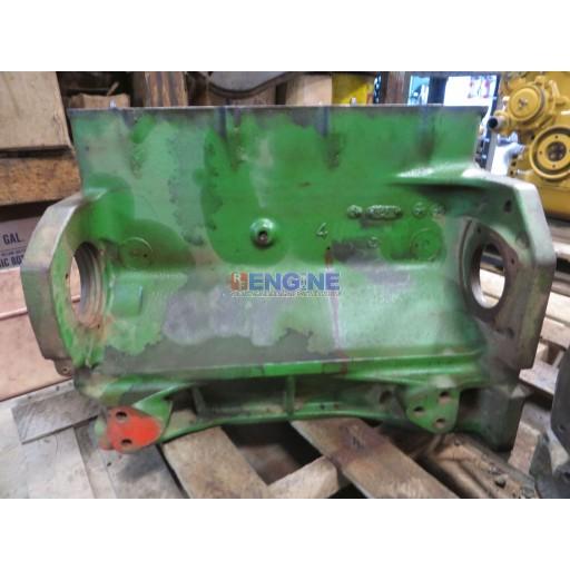 John Deere 4.270 Engine Block
