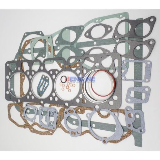 John Deere Gasket Set  4.270D AR53033, RE524091 Early  Diesel 3010 3020