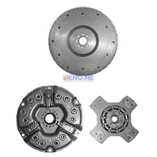 Clutch Kit Reman Belarus 572, 800, 802, 805, 820, 822, 825, 900, 902