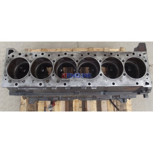 Cummins ISX Engine Block