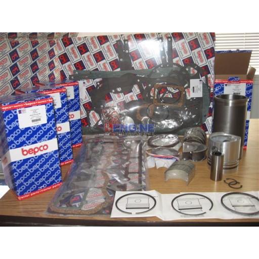 International Overhaul Kit 310 L6 5.1L D310 686 706 R/H lock tab on rod
