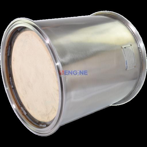 Mack, Volvo MP7 Diesel Particulate Filter