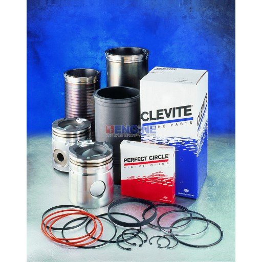 Ford Overhaul Kit 172 dsl 800 900 1800 4000 Non-Sleeved (1958 To 1981)