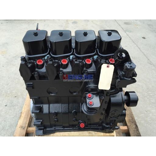 Cummins 4B, 3.9L Engine Long Block