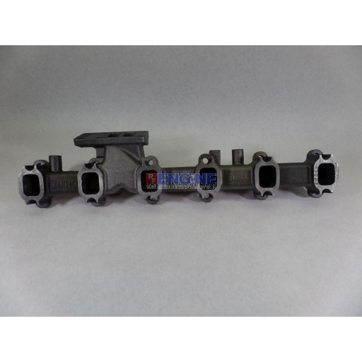 Cummins 6B590, 6BT590, B5.9L, 6BT Manifold