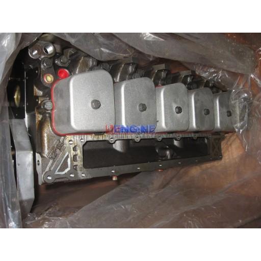 Cummins 6B Engine Long Block