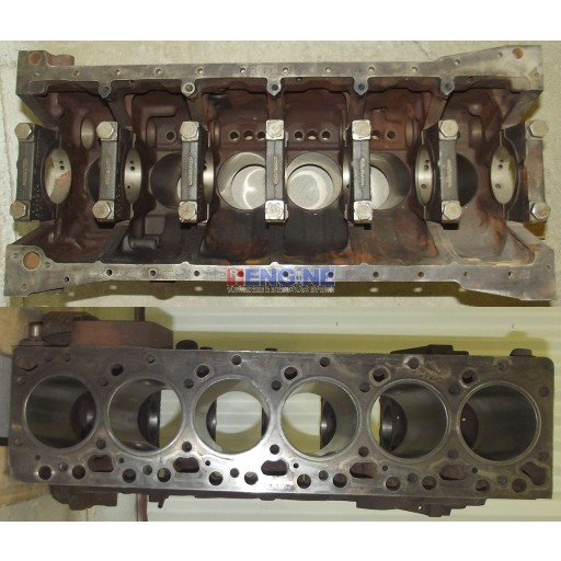 Cummins 6B Engine Block