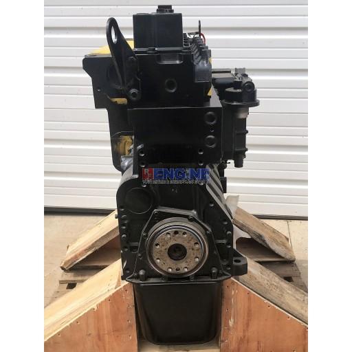 Cummins 6C Engine Long Block