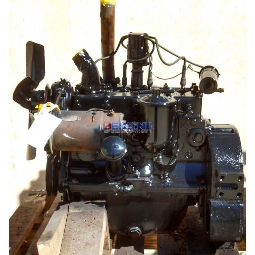 Continental Engine Good Running Y91 S/N: 17749