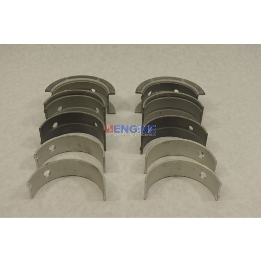 Fits Case G188D, 207D Main Bearing Kit .030in New A36450, A36490, A36495