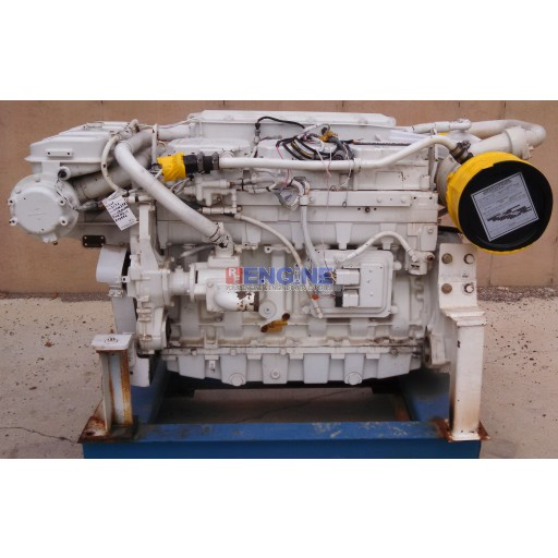 Caterpillar Engine 3176