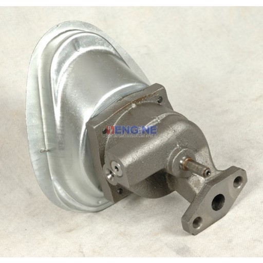 Oil Pump Ford / Newholland 2000, 3000, 4000 & 5000