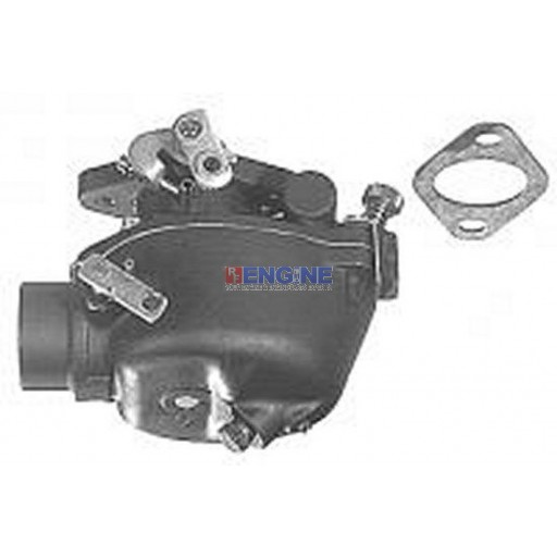 Ford / Newholland 134 Carburetor