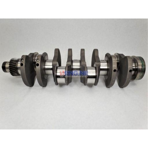 John Deere 4045, 4.5L, PowerTech OEM Crankshaft Remachined 10/10 Rods/Mains