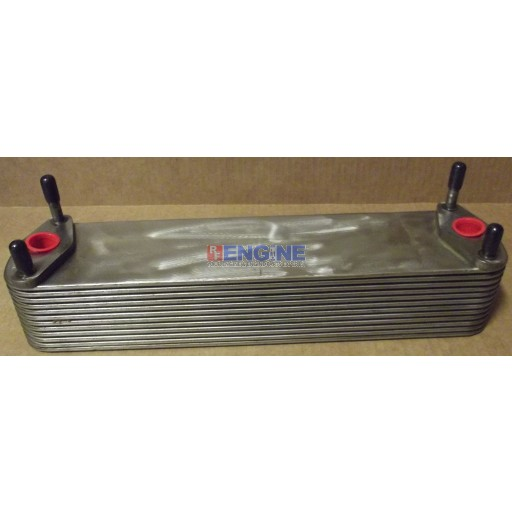 Oil Cooler Recondition Case 504 F6211-61-2111R