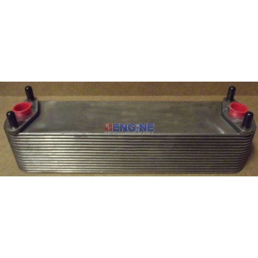 Oil Cooler Recondition Case 504 F6218-61-2110R