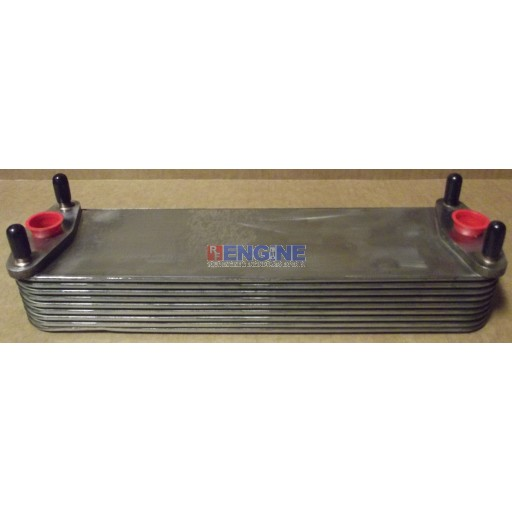 Oil Cooler Recondition Case 504 F6240-61-2110R