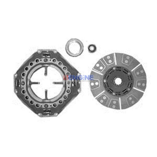 Clutch Kit Reman Ford / Newholland TW5, TW10, 7810, 7910, 8000, 8010, 8100, 8200