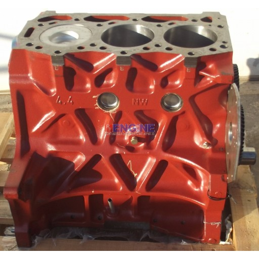 Short Block New Ford / Newholland 192 Turbo 4.4 Bore 4.2 stroke Web Block