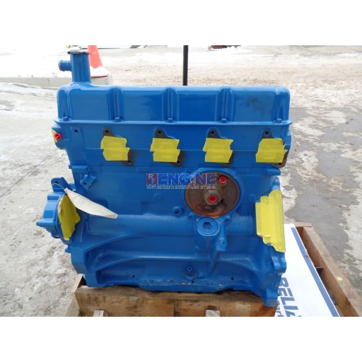 Ford / Newholland D233 Engine Long Block
