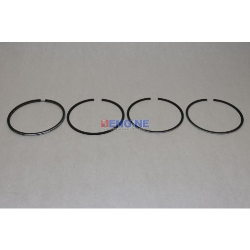 Ford / Newholland D192, D256, D401 Piston Rings