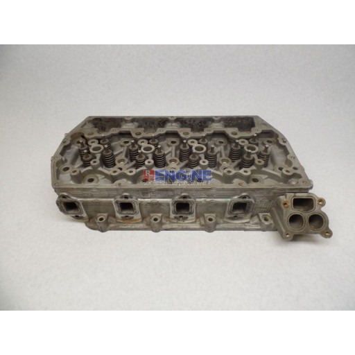 Ford Truck 6.7L Cylinder Head Left Hand Good Used RFBC30-6C064-CB