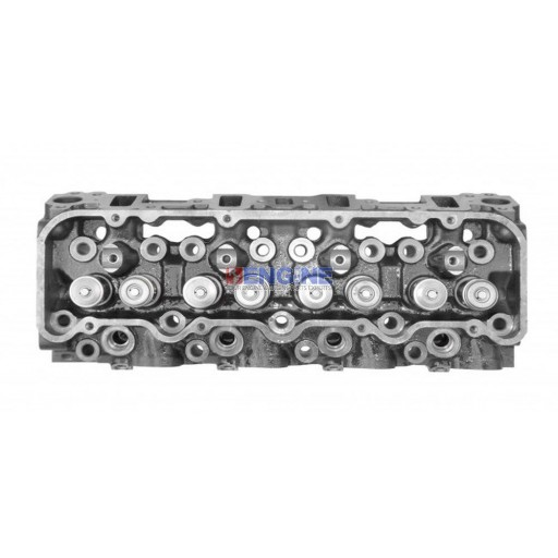 Fits General Motors 6.5L (90 Degree) 1994-99  Cylinder Head New CI 508-L