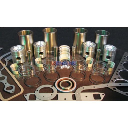 International Overhaul Kit 460 gas C221 step head piston