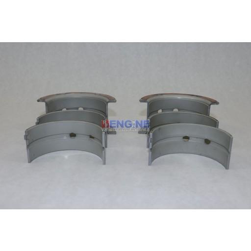 International C135 C146 C153 Main Bearing Kit