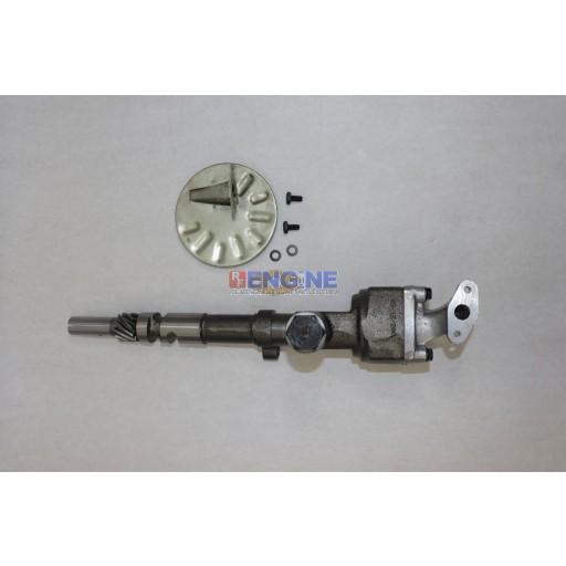 International BD144, BD154 Oil Pump New 3064060R91