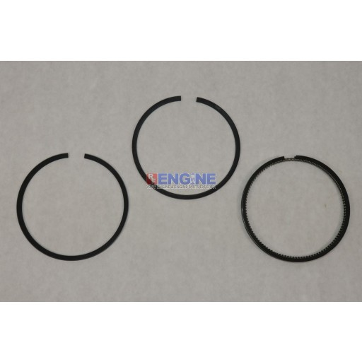 International C263 Piston Rings