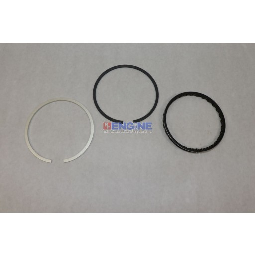 International C291 Piston Rings
