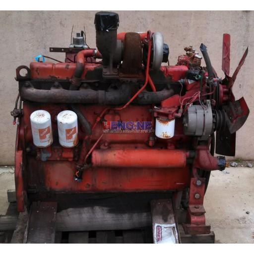International Engine Good Running 436T