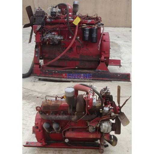 International DT414 Engine Complete
