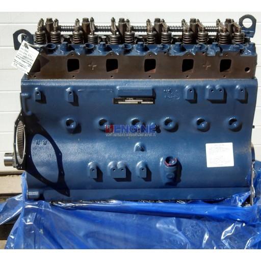 Engine - Long Block Reman International DT466 S/N: 468GM3U657521