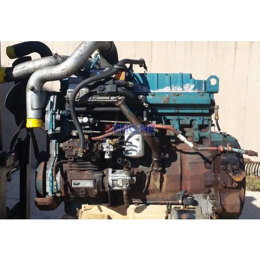 international Engine Good Running DT466E SER:470HM2U1302277 BLOCK:1830219G1