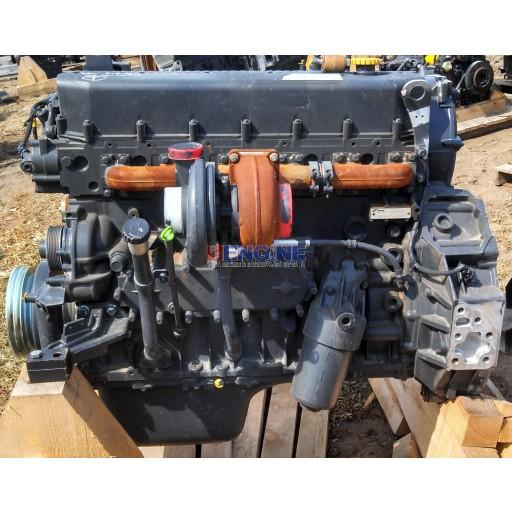 Iveco FPT Cursor 9 (8.7 L) Engine Complete Core