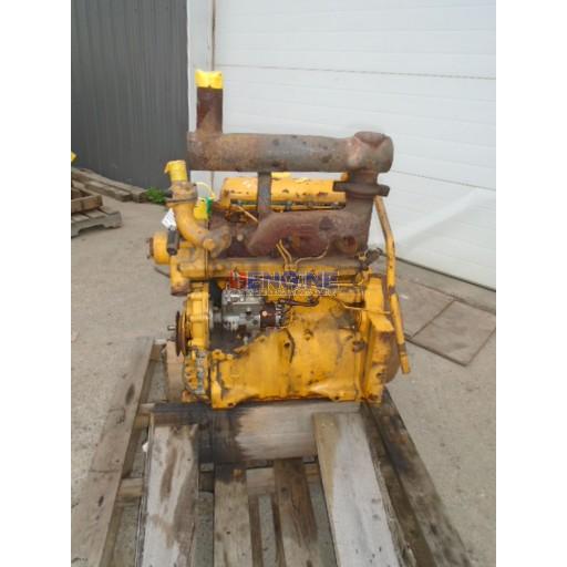 John Deere 3.164 Engine Complete