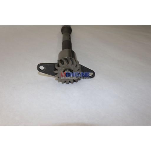 John Deere 4045D, 4045T PowerTech Balancer RE500449