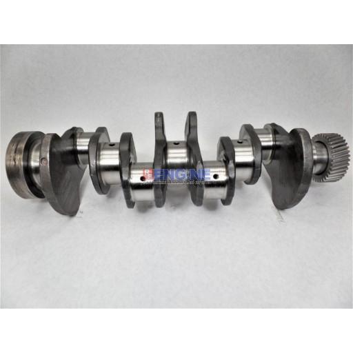 Cummins 3.9L, 4-390, 4T-390 OEM Crankshaft Remachined ST/10 Rods/Mains 3903827