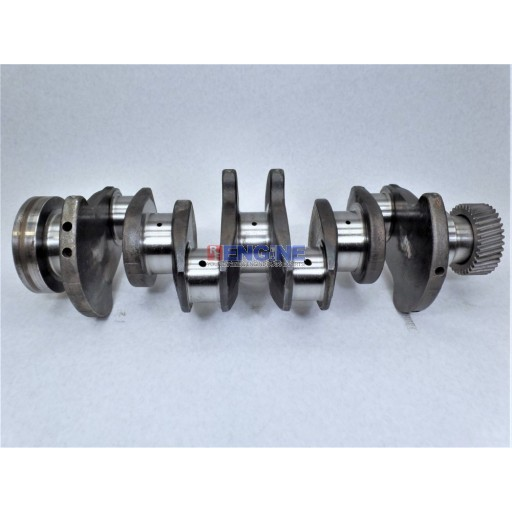 Cummins QSB, 4.5L OEM Crankshaft Remachined 10/10 Rods/Mains 3939367