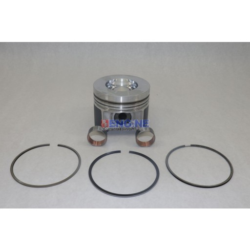 Kubota V3800DI-T-E2B Piston Kit