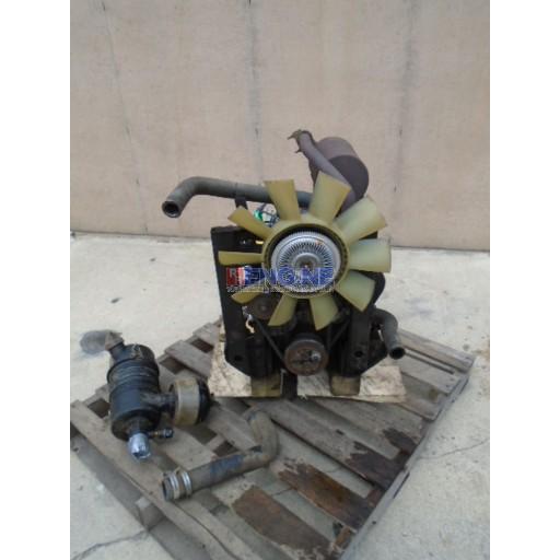 Kubota D1105, 1.1L Engine Complete