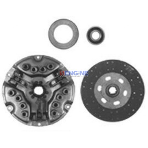 Clutch Kit Reman Massey Ferguson 285, 320, 1080, 1085