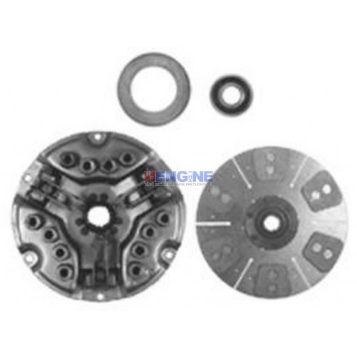 Clutch Kit Reman Massey Ferguson 1080, 1085
